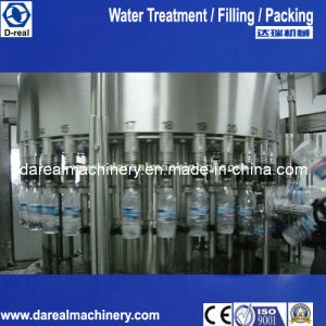 Pet Bottled Spring Water Bottling Machine (XGF24-24-8)