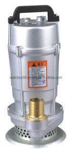 Qdx Submersible Pump (QDX1.5-38-1.1) pictures & photos