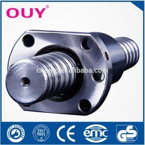 Rolled Ball Screw Sfu5010-1000mm Nut Bearing