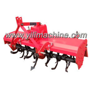 Tractor Tiller Cultivator, Mini Rotary Tiller pictures & photos