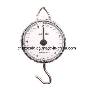 Zero Profit Salter Hanging Scale (ZZG-106) pictures & photos