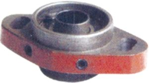 Trimmer/Thread Tanke up/Thread Guide Components (QS-E02-05)