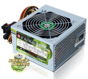ATX / PC / Computer Power Supply / PSU 250W, 280W, 300W, 350W, 380W, 400W, 450W, 500W, 550W, 600W