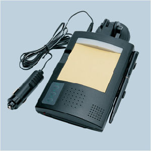 Perfect Solutions Auto Voice Recorder and Note Pad (RT-2008)