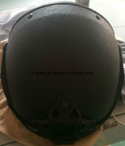 Airframe Helmet with Black Color pictures & photos