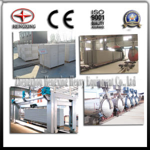 AAC Machines, AAC Slag Block Plant, AAC Block Equipment pictures & photos