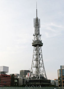 Broadcast Tower (005)
