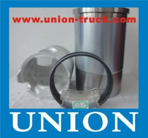 Hino Truck Spare Parts Engine Piston Ring