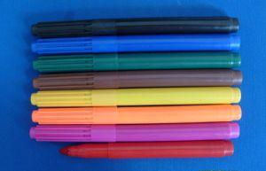 Water Color Marker Pen (N1012)