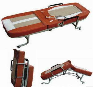 Electric Heating Jade Massage Bed (RT6018F+) pictures & photos
