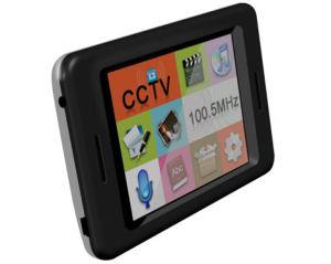 Digital Video Player with DVB-T/ISDB-T (BK-122)