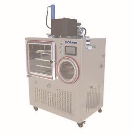 China Pilot Vacuum Freeze Dryer (BK-FD50T) pictures & photos