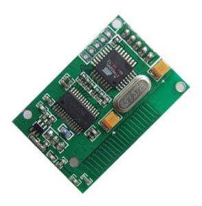 Micro Power Data RF Module Wireless Transmitter and Receiver Module pictures & photos