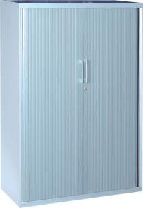 Tambour Door Storage Filing Cabinet pictures & photos