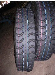 Radial and Bias Truck Tyre 11r22.5 Ect pictures & photos