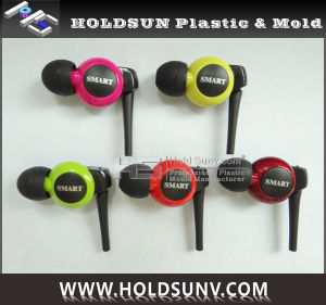 Wholesale Customized Logo Colorful Earphone