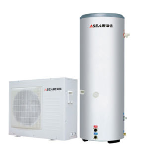 Split Domestic Heat Pump Water Heater (AWH-003PVC)