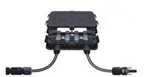 Solar Junction Box,PV Solar Connection Box,Solar Distribution Box,Mc4,IP65,CE TUV Certificate