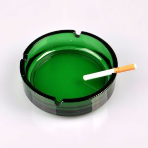 Solid Color Glass Ashtrays pictures & photos