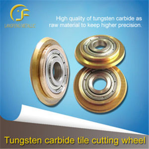 Ceramic Tile Cutting Wheel, Cutter Wheel pictures & photos