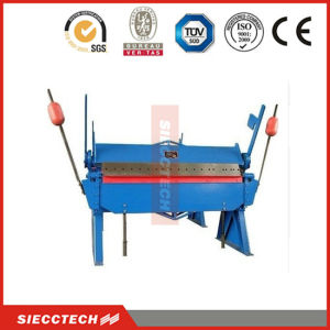 Hydraulic Folding Machine pictures & photos