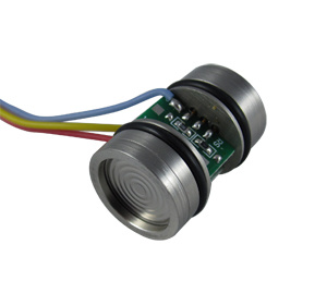 Differential Pressure Sensor with CE (WTD19)