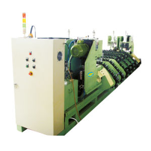 Automatic Bar Chamfering Machine (FR-30)