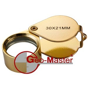 Surveying Instrument Geology and Forestry Equipment Geological Magnifier (GM55367-1) pictures & photos