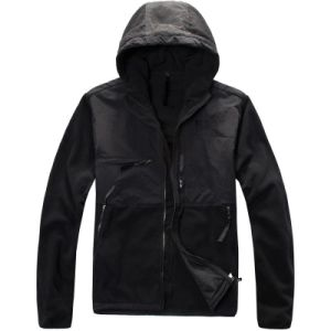 High Quality Man Fleece Jackets, Newest