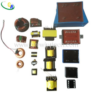 9mh RM Small Transformer for DC Converter pictures & photos