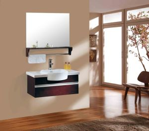 Bathroom Cabinet (BS-023)