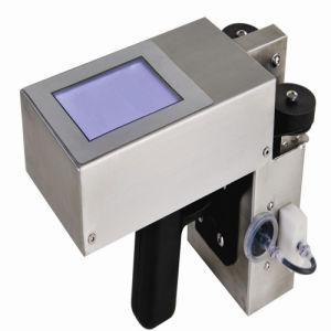 Handheld/Portable Inkjet Date Printer (E480)