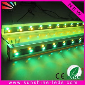 IP65 72W RGBW/RGB LED Wall Washer Light pictures & photos