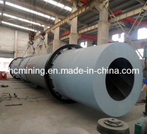 Industrial Rotary Dryer for Drying Moisture Under 8% pictures & photos