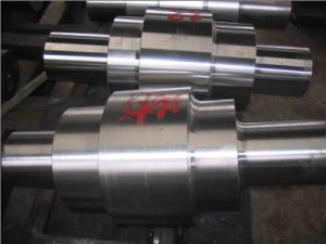 Forged Shaft/Forging Shaft pictures & photos