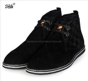 Men′s Damier Shoes