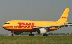 DHL Express From Sz to Worldwide