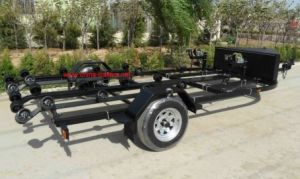 Jet Ski Trailer -- Tr0511ED Tandem Jet Ski Trailer pictures & photos