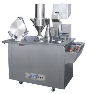 Semi-Auto Capsule Filling Machine (CGN-208) pictures & photos