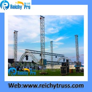Exhibition Display Truss Booth, 290X290mm Wholesale Truss Guangzhou pictures & photos