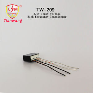 High Voltage Generator Ignition Coil Super Slim So Mini Size High Frequency Transformer pictures & photos