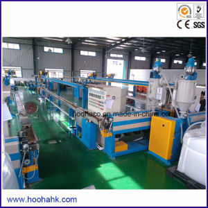 Best PLC Control Wire Extruder Machine pictures & photos