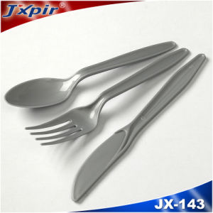 Pink Disposable Cutlery Set (2in1-9in1) pictures & photos
