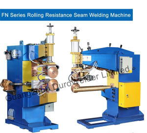 Rolling Seam Welding Machine with Long Arm pictures & photos