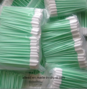 Ipa Foam Tipped Swab for Industrial Cleaning pictures & photos