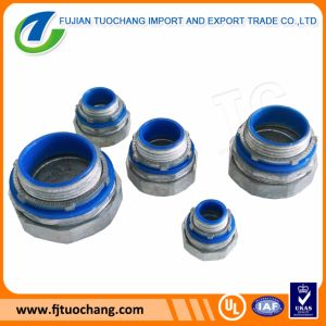 High Quality Flex Conduit Fitting Liquid-Tight Connector pictures & photos