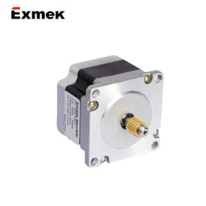 39mm 1.8 Degree Customized Hybrid Stepper Motor (MP039NA303) pictures & photos