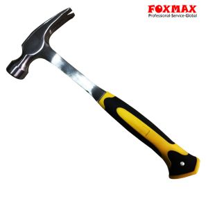 Hand Tool High Quality One Piece Claw Hammer pictures & photos