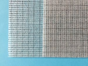 55GSM Fiberglass Mesh with Tissue Fiberglass for Marble Back pictures & photos