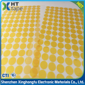 Pi Film Adhesive PCB Tape for SMT Masking Protection pictures & photos